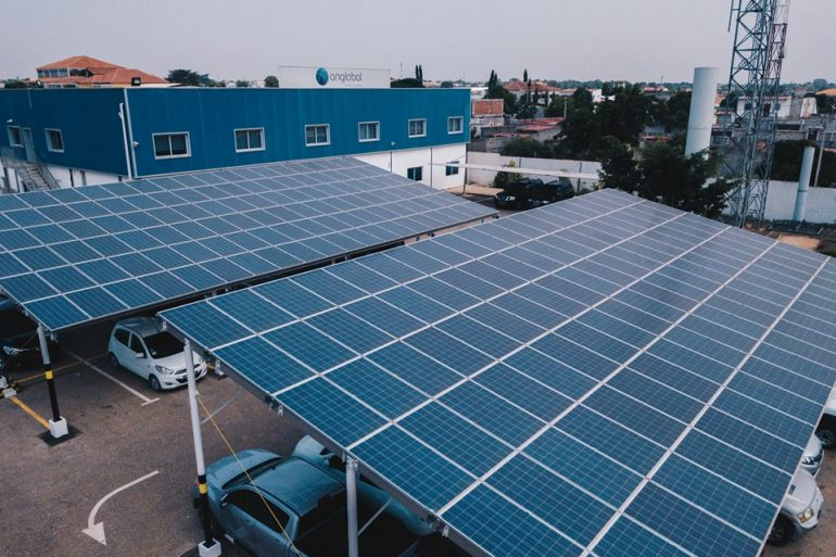 Questionnaire On The Needs Of The Renewable Energy Sector In Angola To Support The Creation Of ASAER